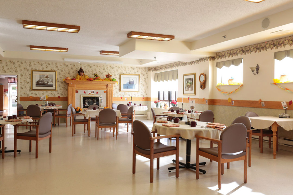 Saugeen Valley Dining Room