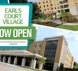 Earls Court Village - Now Open