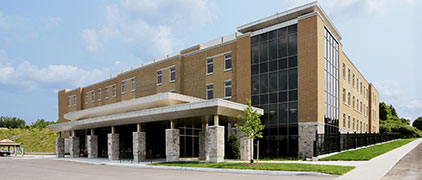 Earls Court Village Nursing Home