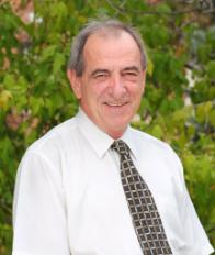 Peter Schlegel Sharon Village Care Homes President