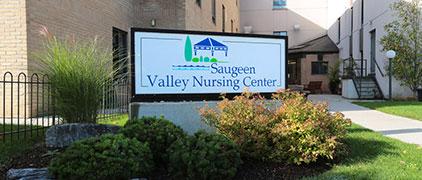 Strathcona Long Term Care Centre